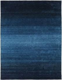 Gabbeh Rainbow - Blå Teppe 300X400 Moderne Mørk Blå/Blå Stort (Ull, India)