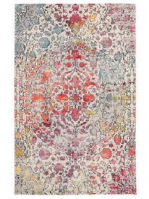 Kaleidoscope - Multi Teppe 160X230 Moderne Lys Grå/Mørk Brun ( Tyrkia)