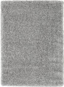 Lotus - Sølvgrå Teppe 120X170 Moderne Lys Grå/Mørk Grå ( Tyrkia)