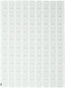 Utendørsteppe Arch - Grønn Teppe 150X200 Moderne Hvit/Creme/Beige ( Sverige )