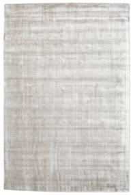 Broadway - Sølv Vit Teppe 200X300 Moderne Lys Grå/Hvit/Creme ( India)