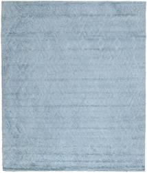 Soho Soft - Sky Blå Teppe 250X300 Moderne Lys Blå Stort (Ull, India)