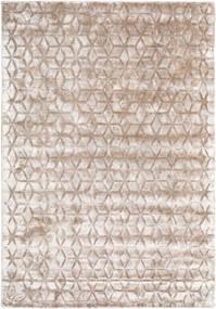 Diamond - Soft_Beige Teppe 160X230 Moderne Lys Grå/Hvit/Creme ( India)
