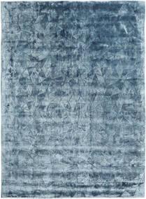 Crystal - Steel Blue Teppe 210X290 Moderne Mørk Blå/Lys Blå/Blå ( India)
