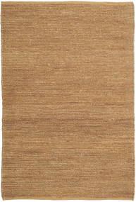 Utendørsteppe Soxbo - Lys Brun Teppe 120X180 Ekte Moderne Håndvevd Lysbrun/Mørk Beige (Juteteppe India)