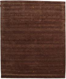 Gabbeh Indisk Teppe 255X301 Ekte Moderne Håndknyttet Mørk Rød/Mørk Brun Stort (Ull, India)