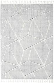 Scandic Teppe 160X230 Moderne Hvit/Creme/Lys Grå ( Tyrkia)