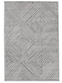 Tuscany - Grå Teppe 100X160 Moderne Lys Grå/Mørk Grå ( Tyrkia)