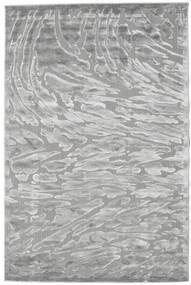 Sierra - Grå Teppe 100X160 Moderne Lys Grå/Mørk Grå ( Tyrkia)