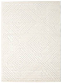 Tuscany - Cream Teppe 100X160 Moderne Beige/Lys Grå ( Tyrkia)