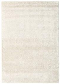 Shaggy Cosy Everyday - Sand Teppe 160X230 Moderne Beige/Mørk Beige ( Tyrkia)