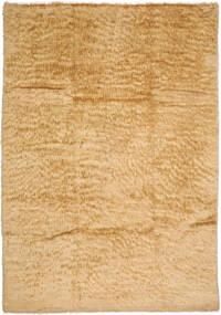 Moroccan Berber - Afghanistan Teppe 205X295 Ekte Moderne Håndknyttet Mørk Beige/Lysbrun (Ull, Afghanistan)