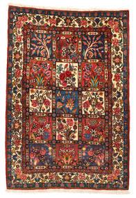 Bakhtiar Collectible Teppe 106X152 Ekte Orientalsk Håndknyttet (Ull, Persia/Iran)
