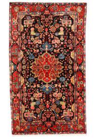 Nahavand Old Teppe 150X258 Ekte Orientalsk Håndknyttet (Ull, Persia/Iran)