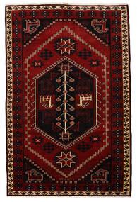 Lori Teppe 172X265 Ekte Orientalsk Håndknyttet Mørk Rød/Rød (Ull, Persia/Iran)