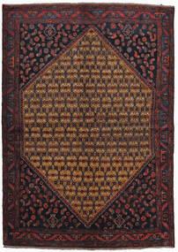 Koliai Teppe 160X225 Ekte Orientalsk Håndknyttet (Ull, Persia/Iran)