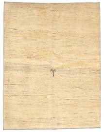 Gabbeh Persia Teppe 164X210 Ekte Moderne Håndknyttet Beige/Lysbrun (Ull, Persia/Iran)