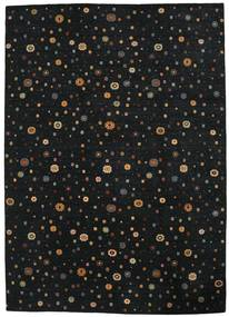 Loribaf Loom Teppe 248X346 Ekte Moderne Håndknyttet Svart (Ull, India)