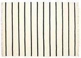 Dorri Stripe - Vit / Svart