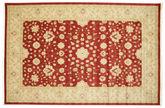 Farahan Ziegler - Rød