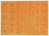 Gabbeh loom Two Lines - oransje