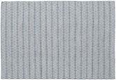 Kelim Long Stitch - Blå