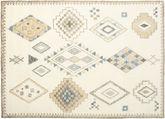 Berber Indisk - Off White / Beige