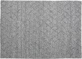 Rut - Mørk grå Melange