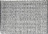 Alva - Mørk grå / Vit