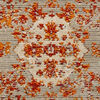 Nadia - oransje